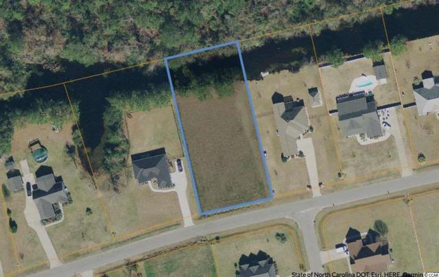 662 Sunny Pond Ln., Aynor, SC 29511 (MLS #1819648) :: The Litchfield Company