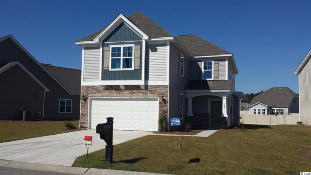 5409 Merrywind Ct., Myrtle Beach, SC 29579 (MLS #1819649) :: Right Find Homes