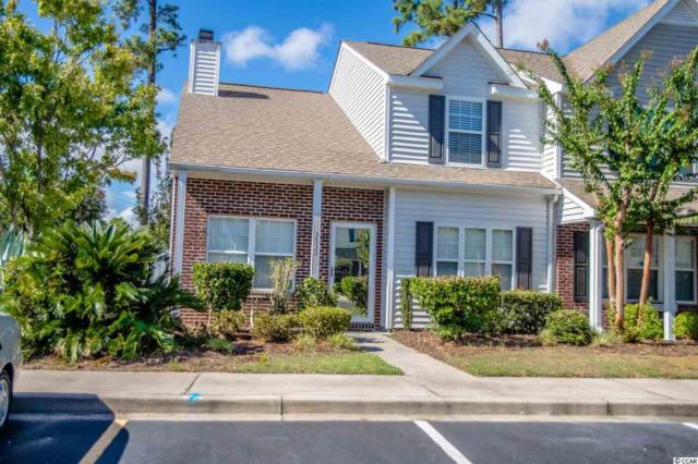 3530 Crepe Myrtle Ct. #1001, Myrtle Beach, SC 29577 (MLS #1819660) :: Right Find Homes