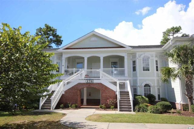 176 Avian Dr. #201, Pawleys Island, SC 29585 (MLS #1819672) :: The Hoffman Group