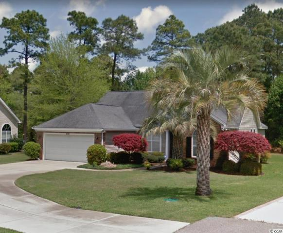 1215 Loblolly Lane, Conway, SC 29526 (MLS #1819689) :: The Greg Sisson Team with RE/MAX First Choice