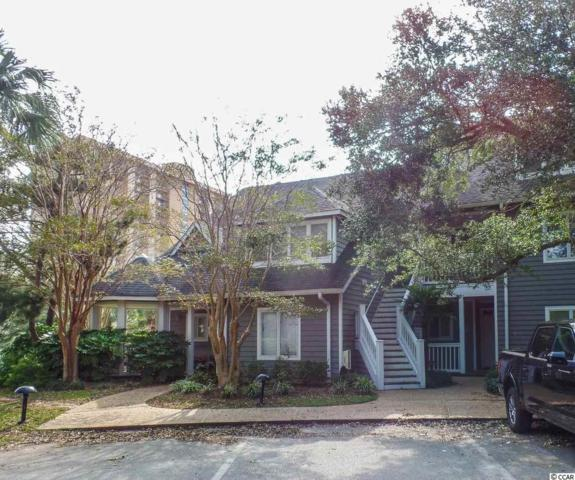 727 Windermere By The Sea Circle 2-E, Myrtle Beach, SC 29572 (MLS #1819699) :: The Greg Sisson Team with RE/MAX First Choice