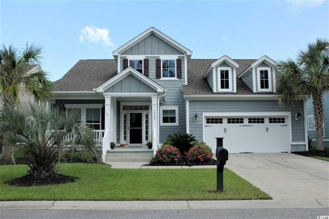 1219 Cypress Shadow Ct., Murrells Inlet, SC 29576 (MLS #1819707) :: The Hoffman Group