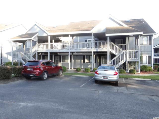 1870 Auburn Lane 22G, Surfside Beach, SC 29575 (MLS #1819721) :: The Greg Sisson Team with RE/MAX First Choice