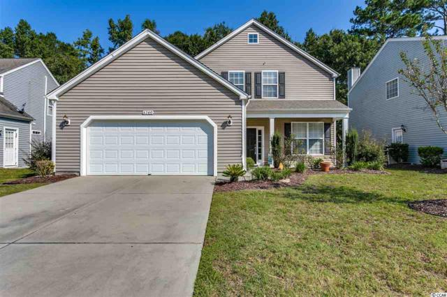 4360 Red Rooster Lane, Myrtle Beach, SC 29579 (MLS #1819724) :: Silver Coast Realty