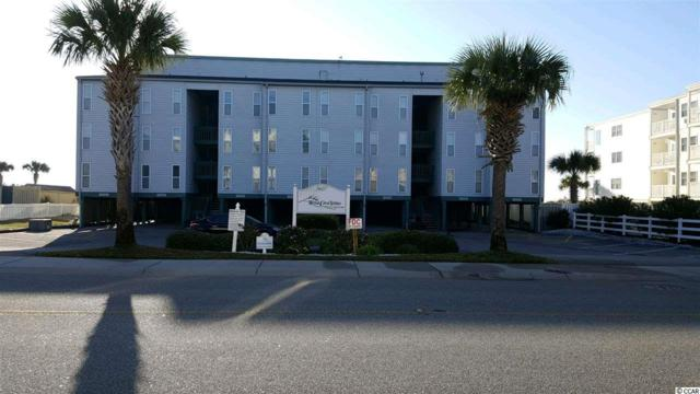 3607 S Ocean Blvd. S #203, North Myrtle Beach, SC 29582 (MLS #1819727) :: James W. Smith Real Estate Co.