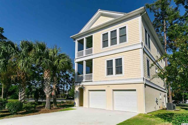 4762 Cloister Ln., Myrtle Beach, SC 29577 (MLS #1819729) :: Jerry Pinkas Real Estate Experts, Inc