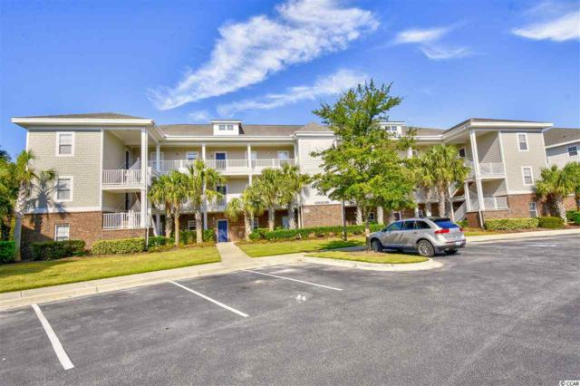 6253 Catalina Dr. #1022, North Myrtle Beach, SC 29582 (MLS #1819734) :: Myrtle Beach Rental Connections