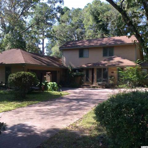 4452 Live Oak Dr., Little River, SC 29566 (MLS #1819747) :: The Hoffman Group