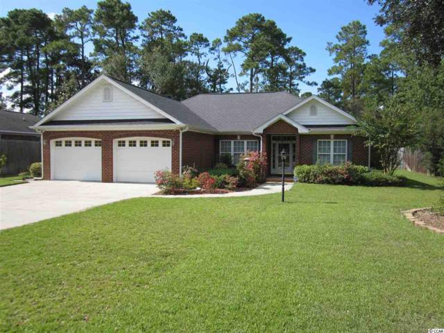 110 W Coker Ln., Conway, SC 29526 (MLS #1819764) :: The Hoffman Group