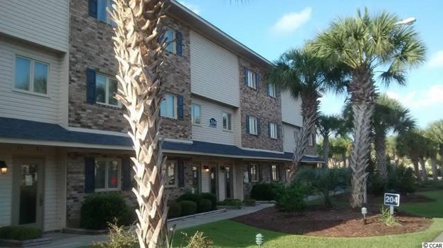 204 Double Eagel Dr. D2, Surfside Beach, SC 29575 (MLS #1819785) :: The Greg Sisson Team with RE/MAX First Choice