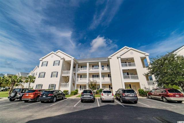 901 West Port Dr. #712, North Myrtle Beach, SC 29582 (MLS #1819806) :: Silver Coast Realty