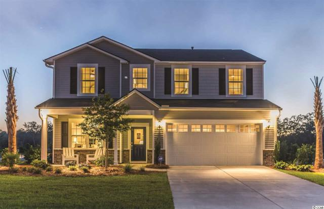 409 Black Cherry Way, Conway, SC 29526 (MLS #1819815) :: The Trembley Group