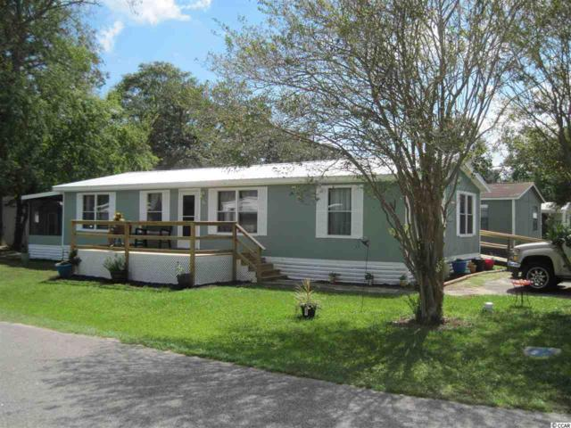 116 Crooked Island Circle, Murrells Inlet, SC 29576 (MLS #1819820) :: The Hoffman Group