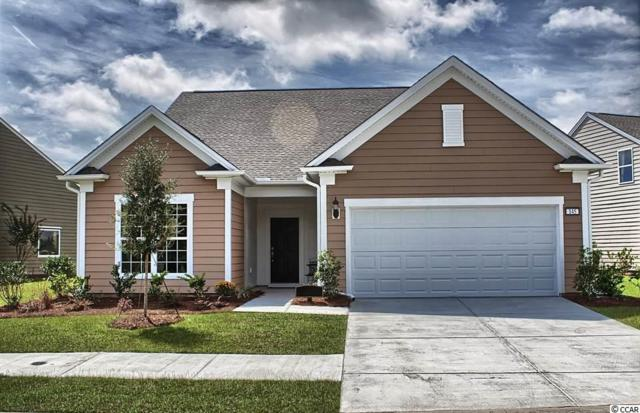 363 Trestle Way, Conway, SC 29526 (MLS #1819822) :: The Trembley Group