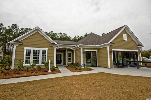 367 Trestle Way, Conway, SC 29526 (MLS #1819832) :: The Trembley Group