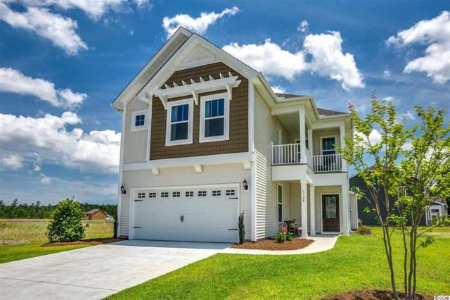 5434 Merrywind Cr., Myrtle Beach, SC 29579 (MLS #1819839) :: Right Find Homes