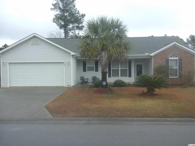962 Bellflower Dr., Longs, SC 29568 (MLS #1819859) :: Right Find Homes