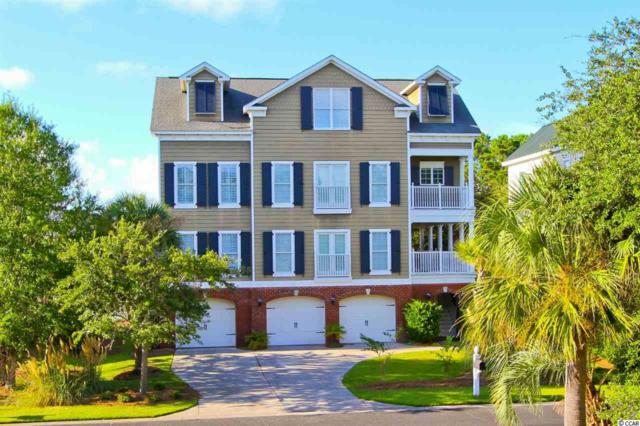 131 Permit Ct., Georgetown, SC 29440 (MLS #1819869) :: James W. Smith Real Estate Co.