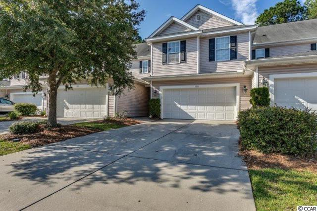 1120 Fairway Ln. #1120, Conway, SC 29526 (MLS #1819888) :: The Greg Sisson Team with RE/MAX First Choice
