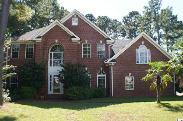 3992 Lark Hill Dr., Myrtle Beach, SC 29577 (MLS #1819909) :: Right Find Homes