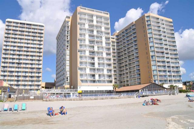9550 Shore Dr. #1133, Myrtle Beach, SC 29572 (MLS #1819936) :: The Hoffman Group