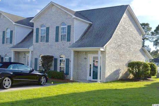 3944 Tybre Downs Circle #3944, Little River, SC 29566 (MLS #1819943) :: The Hoffman Group