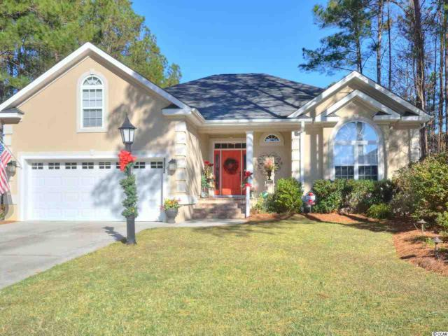 8822 Rutherford Dr. Nw, Calabash, NC 28467 (MLS #1819963) :: SC Beach Real Estate