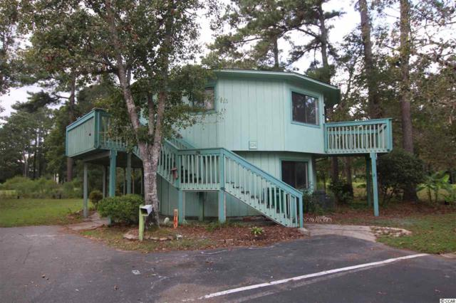 634 Tall Oaks Ln., Myrtle Beach, SC 29588 (MLS #1819981) :: SC Beach Real Estate