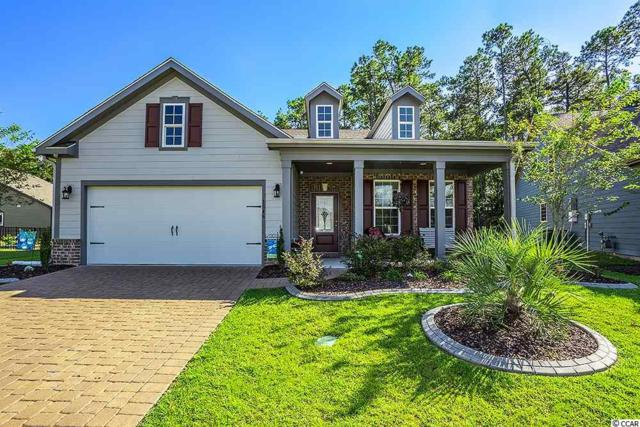 1846 Cart Ln., Myrtle Beach, SC 29577 (MLS #1820007) :: James W. Smith Real Estate Co.