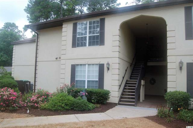 403 Pipers Ln. #403, Myrtle Beach, SC 29575 (MLS #1820010) :: The Greg Sisson Team with RE/MAX First Choice