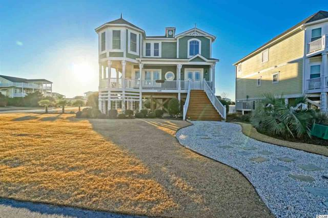 125 Ferry Rd., Holden Beach, NC 28462 (MLS #1820032) :: SC Beach Real Estate