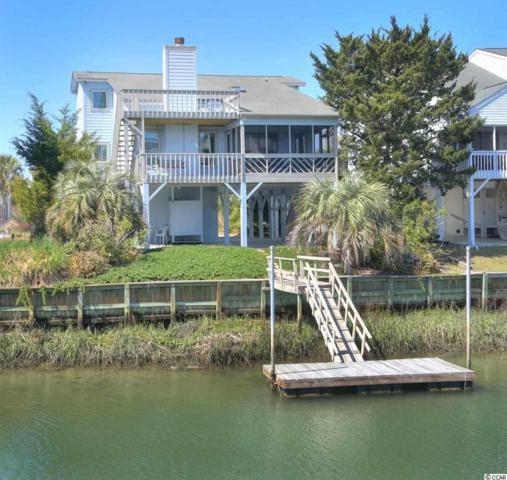 411 Sailfish St., Sunset Beach, NC 28468 (MLS #1820033) :: SC Beach Real Estate