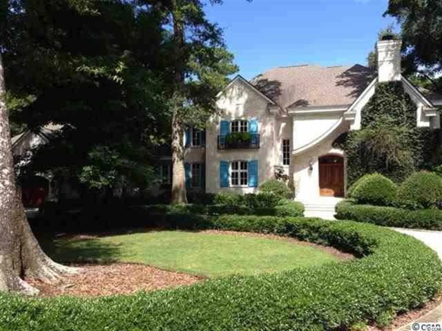 77 Fennell Ct., Georgetown, SC 29440 (MLS #1820037) :: James W. Smith Real Estate Co.