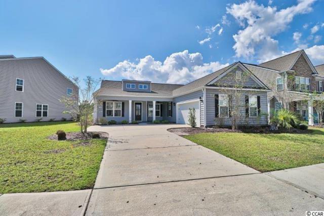 702 Carolina Farms Blvd., Myrtle Beach, SC 29579 (MLS #1820038) :: Silver Coast Realty