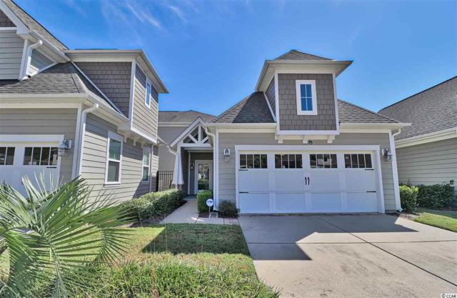 6244 Catalina Dr. #2213, North Myrtle Beach, SC 29582 (MLS #1820039) :: James W. Smith Real Estate Co.