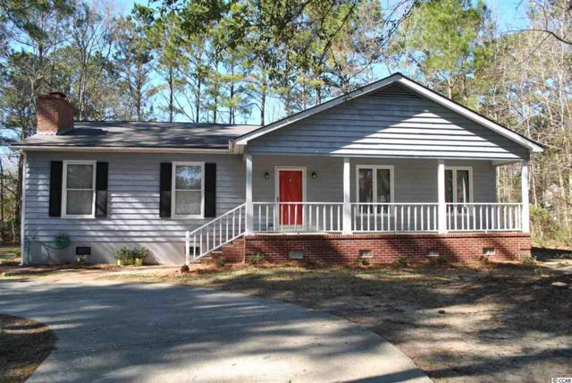 197 Raintree Ln., Pawleys Island, SC 29585 (MLS #1820047) :: Right Find Homes