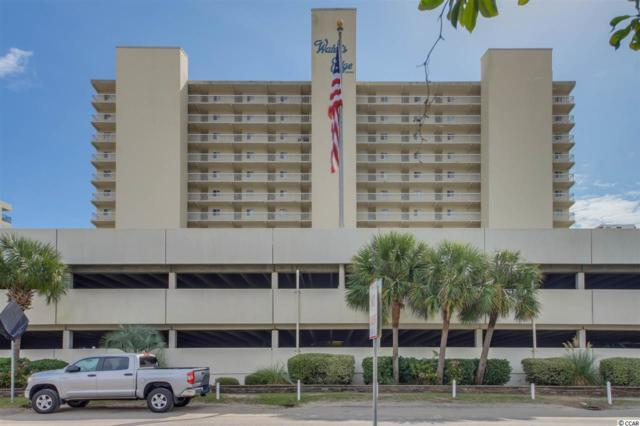 1012 N Waccamaw Dr. #904, Garden City Beach, SC 29576 (MLS #1820066) :: Right Find Homes