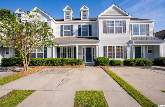 1302 Harvester Circle #1302, Myrtle Beach, SC 29579 (MLS #1820072) :: The Greg Sisson Team with RE/MAX First Choice