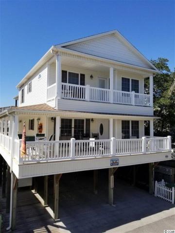 6001-A4 S Kings Hwy., Myrtle Beach, SC 29575 (MLS #1820089) :: Silver Coast Realty
