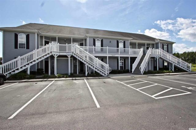 142 Westhaven Dr. 9C, Myrtle Beach, SC 29579 (MLS #1820100) :: Myrtle Beach Rental Connections