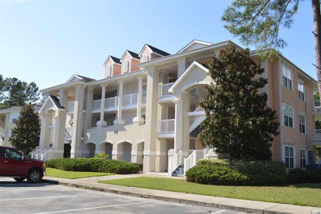 330 S Middleton Dr. #1603, Calabash, NC 28467 (MLS #1820103) :: James W. Smith Real Estate Co.