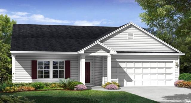 705 Devon Estate Ave., Myrtle Beach, SC 29588 (MLS #1820107) :: The Litchfield Company