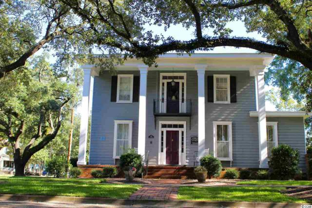 232 King St., Georgetown, SC 29440 (MLS #1820119) :: James W. Smith Real Estate Co.