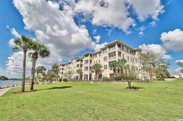 2180 Waterview Dr. #236, North Myrtle Beach, SC 29582 (MLS #1820125) :: The Greg Sisson Team with RE/MAX First Choice