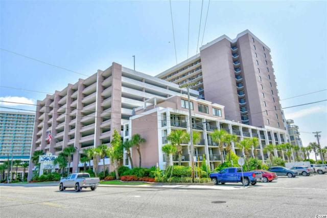 7200 N Ocean Blvd. #1555, Myrtle Beach, SC 29572 (MLS #1820127) :: Silver Coast Realty