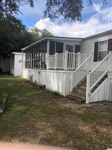 322 Tunnoch Rd., Garden City Beach, SC 29576 (MLS #1820148) :: Jerry Pinkas Real Estate Experts, Inc