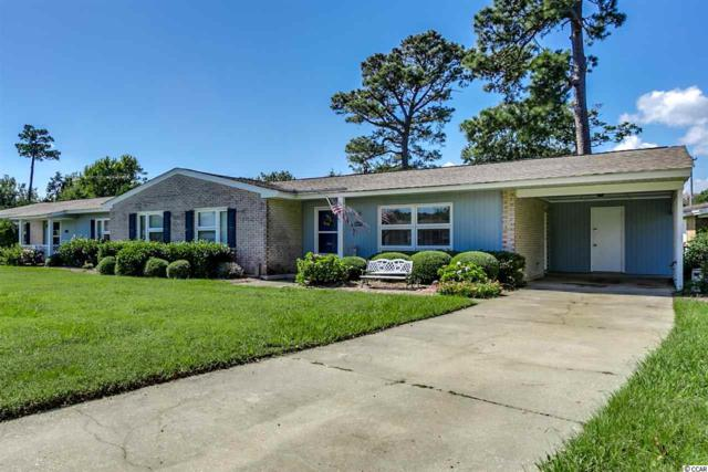 3647 Magnolia St. #3647, Myrtle Beach, SC 29577 (MLS #1820174) :: Matt Harper Team