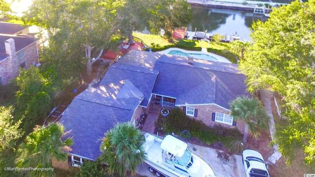 575 Old Field Rd., Murrells Inlet, SC 29576 (MLS #1820176) :: SC Beach Real Estate