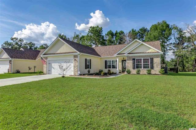 378 Lenox Dr., Conway, SC 29526 (MLS #1820197) :: Myrtle Beach Rental Connections